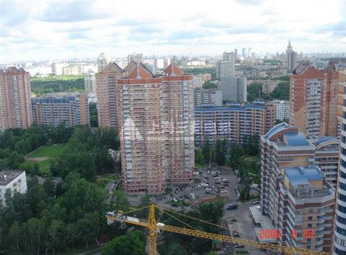 Project Name: Projects of KVARTAL real estate company   Country: Russia