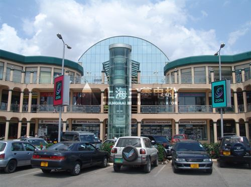 Project Name: Shopper Plaza  Country: Tanzania